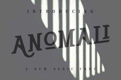 Anomali Product Image 1