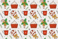 Christmas Pattern Product Image 5