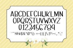 Sansy: A Sans Serif Font Product Image 2
