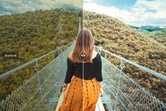 Cypress Hills Mobile & Desktop Lightroom Presets Product Image 6