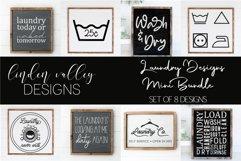 Laundry Designs Mini Bundle|Funny Laundry SVG Product Image 1