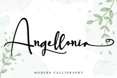 Angellonia Product Image 1