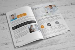 Company Profile Brochure v3 Product Image 4