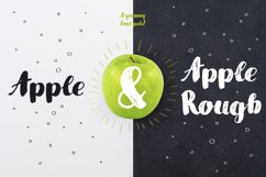 Apple & Apple Rough Product Image 1