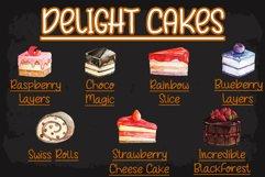 Choco Cakes Product Image 4
