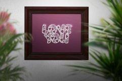Lamor font Product Image 4