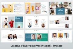 Creative multipurpose PowerPoint Presentation Template Product Image 6