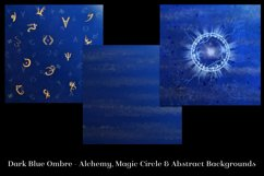 Magical Alchemy 2 - Background Images Textures Set Product Image 5