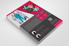 Dentist Flyer Template Product Image 2