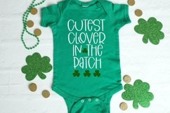 Web Font Lucky Little Charm - A Cute Hand-Lettered Font Product Image 3