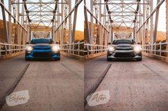 12 Automotive Mood Photoshop Actions, ACR, LUT Presets V.1 Product Image 3