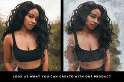 Creative Portrait - Photoshop Template Product Image 2