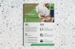 Corporate Flyer Product Image 4