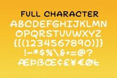 Amorenia Typeface Product Image 5
