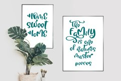 Tropical Summer Font Product Image 4