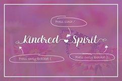Kindred Spirit Product Image 5