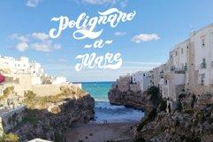 Puglia Set. Puglia Coast. Italy Product Image 5