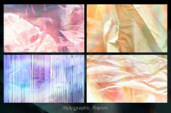 Holographic Papers Textures Product Image 3