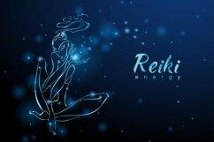 Reiki healing signs, self-healing Product Image 3