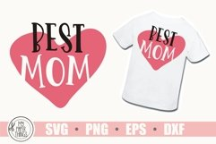 Mother's day svg bundle Product Image 6