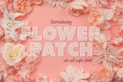 Flower Patch Product Image 1