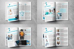 Medical Brochure Template Product Image 3
