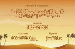 Hakan - Modern Arabic Font Style Product Image 6