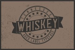 Tennessee Whiskey Product Image 3