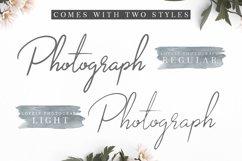 Lovely Photograph Bonus Product Image 4