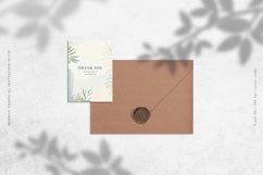 Modest Tropical Invitation Suite Product Image 6