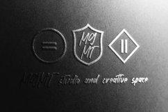 Posttest - Stunning SVG Font Product Image 4