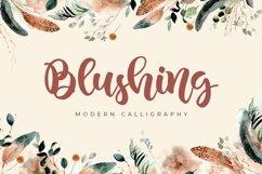 Blushing Product Image 1