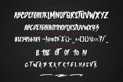 MIGHTY Typeface Product Image 4