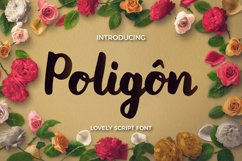 Poligon Product Image 6