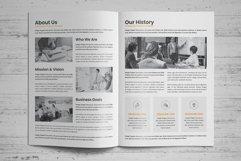 Company Profile Brochure v5 Product Image 3