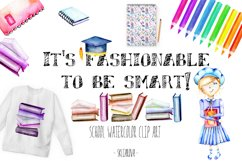 It's fashionable to be smart! Product Image 1