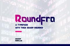 Roundfra Product Image 1