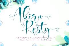 Akira Rosty Product Image 1
