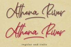 Athena River Product Image 5