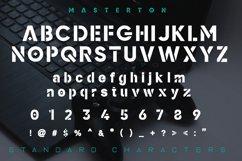 Masterton Product Image 6
