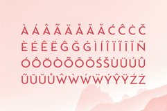 Rejova Font Family - Sans Serif Product Image 5