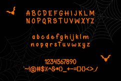 Scary Halloween Product Image 6