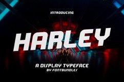 Harley Product Image 1