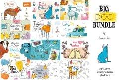 Big DOG Bundle - 12 collections Product Image 1