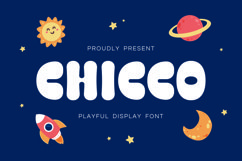 Chicco Product Image 1