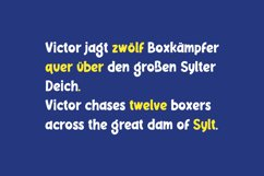 Chelsy - Cute Font Sans Product Image 2