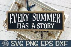 BEACH BUNDLE - 18 DESIGNS - Beach SVG PNG EPS DXF - VOL 5 Product Image 3