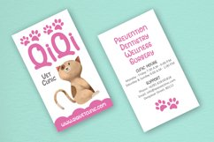 Meowcats - A Quirky Font Special For Cats Lover Product Image 2