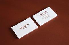 Jackson - 3 Styles Bundle Product Image 4