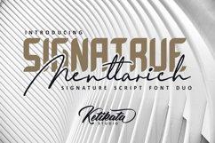 Menttarich Signature Duo Product Image 1